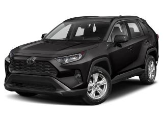 New 2020 Toyota RAV4 LE AWD RAV4 LE AWD for sale in Port Hawkesbury, NS