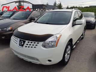 Used 2008 Nissan Rogue AWD 4dr SL for sale in Beauport, QC