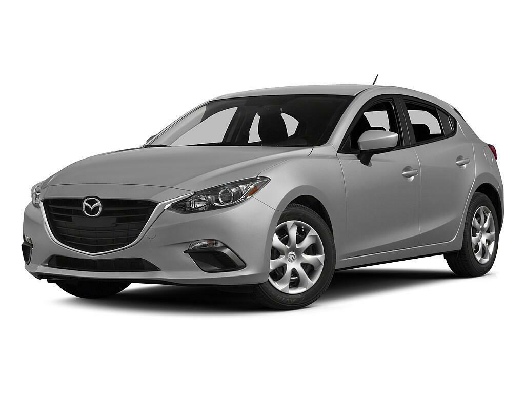 2015 Mazda MAZDA3 Grand Touring