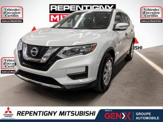 Used 2017 Nissan Rogue Rogue S for sale in Repentigny, QC