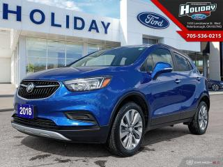 Used 2018 Buick Encore Preferred for sale in Peterborough, ON