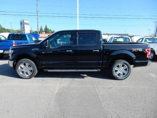 New 2020 Ford F-150 XLT for sale in Peterborough, ON
