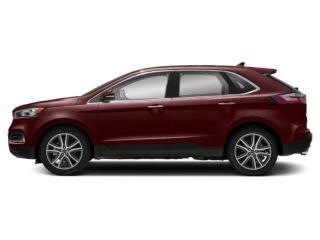 New 2020 Ford Edge SEL for sale in Embrun, ON