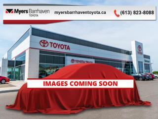 New 2020 Toyota Tacoma SR  - $246 B/W for sale in Ottawa, ON
