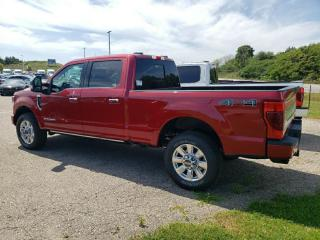 New 2020 Ford F-250 Super Duty SRW Lariat for sale in New Hamburg, ON