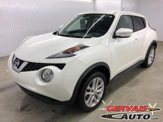 Used 2015 Nissan Juke SV AWD MAGS CAMÉRA for sale in Shawinigan, QC