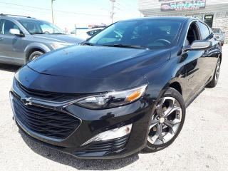 Used 2019 Chevrolet Malibu RS for sale in Pickering, ON