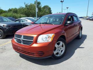 Used 2008 Dodge Caliber SXT for sale in Pickering, ON