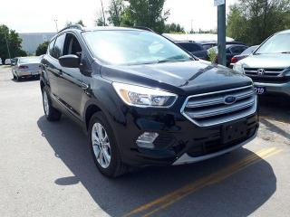 Used 2018 Ford Escape SE ***Clean Title*** for sale in Pickering, ON