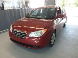 Used 2009 Hyundai Elantra **GL**A/C** for sale in Val-d'Or, QC
