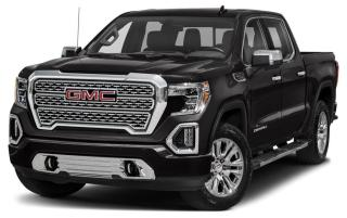 New 2020 GMC Sierra 1500 Denali for sale in Brampton, ON