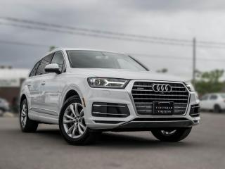 Used 2017 Audi Q7 3.0T PREMIUM PLUS  | NAV |BACK UP | PANO ROOF |PRICE TO SELL for sale in Toronto, ON