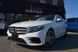 Used 2019 Mercedes-Benz E-Class 450 AMG/NO ACCIDENTS/7 PASSENGER/LOADED for sale in Concord, ON