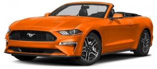 New 2020 Ford Mustang GT Premium for sale in Okotoks, AB