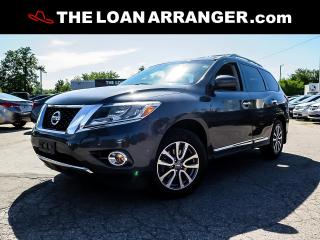 Used 2013 Nissan Pathfinder for sale in Barrie, ON