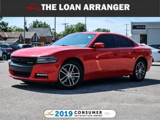 Used 2019 Dodge Charger for sale in Barrie, ON