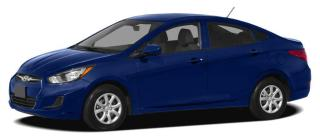 Used 2012 Hyundai Accent for sale in Scarborough, ON