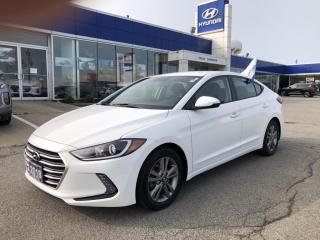Used 2018 Hyundai Elantra GL for sale in Scarborough, ON
