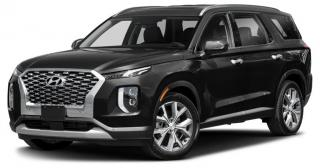 New 2021 Hyundai PALISADE Luxury 8 Passenger for sale in Scarborough, ON