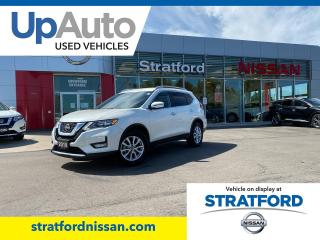 Used 2019 Nissan Rogue SV for sale in Stratford, ON