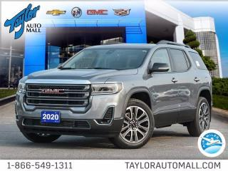 New 2020 GMC Acadia AT4 for sale in Kingston, ON