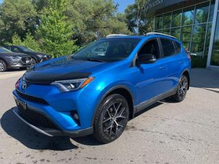 Used 2016 Toyota RAV4 se for sale in Cobourg, ON
