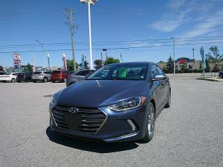 Used 2018 Hyundai Elantra GLS Auto for sale in Gatineau, QC