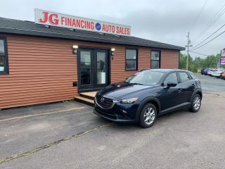 Used 2019 Mazda CX-3 GS for sale in Millbrook, NS
