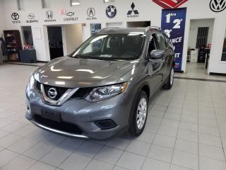 Used 2015 Nissan Rogue FWD / CAMERA / AIR CLIMATISÉ / for sale in Sherbrooke, QC