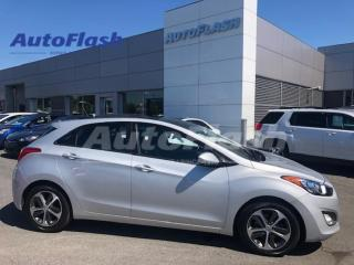 Used 2016 Hyundai Elantra GT GLS 2.0L *Push-Start *Bluetooth *Toit-Pano-Roof for sale in St-Hubert, QC