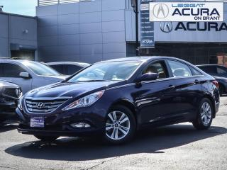 Used 2011 Hyundai Sonata GL for sale in Burlington, ON