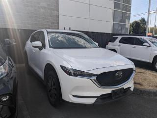 Used 2018 Mazda CX-5 GT AWD at for sale in Surrey, BC