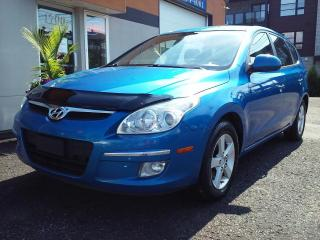 Used 2010 Hyundai Elantra Touring GLS 5 portes automatique air climatisée for sale in St-Charles-Borromée, QC