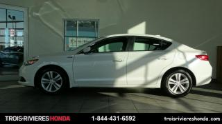 Used 2015 Acura ILX HYBRID + CUIR + GPS + DEMARREUR! for sale in Trois-Rivières, QC