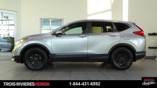 Used 2018 Honda CR-V LX + GARANTIE 5/100 + 2WD + BAS KILO! for sale in Trois-Rivières, QC