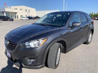 Used 2016 Mazda CX-5 CX-5 AWD GS for sale in Carleton Place, ON