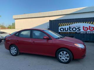 Used 2010 Hyundai Elantra L for sale in Laval, QC