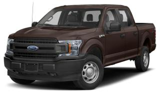 New 2020 Ford F-150 XLT 4X4 SUPERCREW-157 for sale in Cornwall, ON