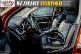 2014 Dodge Journey RT / LEATHER / DVD / MOONROOF / BACKUP CAM Photo42