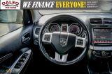 2014 Dodge Journey RT / LEATHER / DVD / MOONROOF / BACKUP CAM Photo45