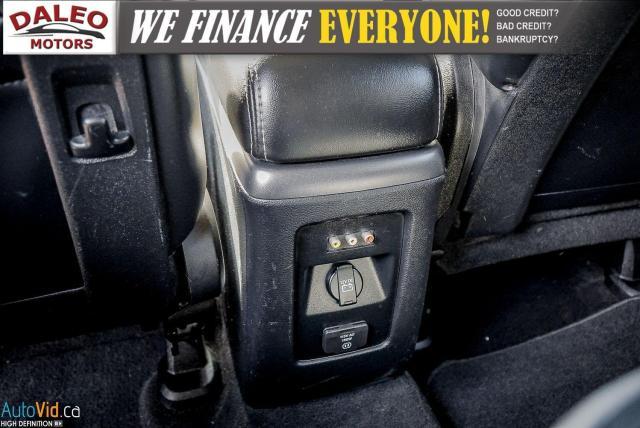 2014 Dodge Journey RT / LEATHER / DVD / MOONROOF / BACKUP CAM Photo17
