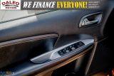 2014 Dodge Journey RT / LEATHER / DVD / MOONROOF / BACKUP CAM Photo49