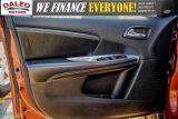 2014 Dodge Journey RT / LEATHER / DVD / MOONROOF / BACKUP CAM Photo50