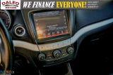 2014 Dodge Journey RT / LEATHER / DVD / MOONROOF / BACKUP CAM Photo54