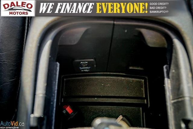 2014 Dodge Journey RT / LEATHER / DVD / MOONROOF / BACKUP CAM Photo27