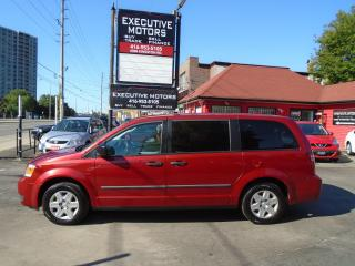 Used 2009 Dodge Grand Caravan SE/ EXTRA CLEAN / NEW TIRES / NEW BRAKES /LIKE NEW for sale in Scarborough, ON