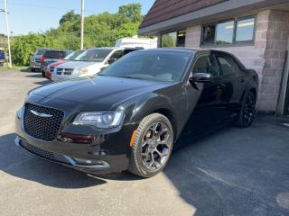 Used 2019 Chrysler 300 300S for sale in Cobourg, ON