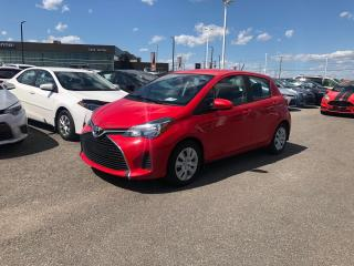 Used 2016 Toyota Yaris * AUTO * 17 000 KM * AIR * COMME NEUVE * for sale in Mirabel, QC