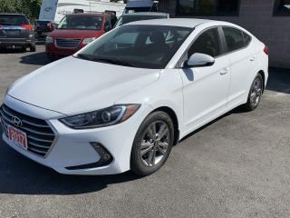 Used 2017 Hyundai Elantra GL for sale in Cobourg, ON