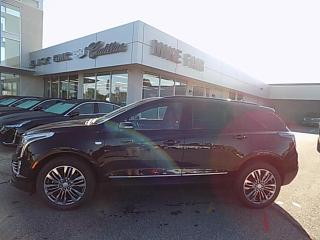 New 2020 Cadillac XT5 Sport for sale in Smiths Falls, ON